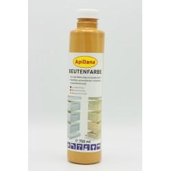 ApiDana® Kupfärg 750 ml ocker
