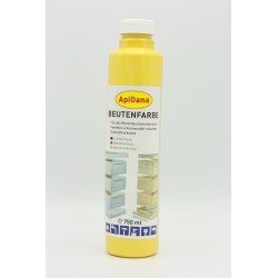 ApiDana® Kupfärg 750 ml gul