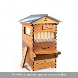 Flow Hive 2 Cedar 6 ramar