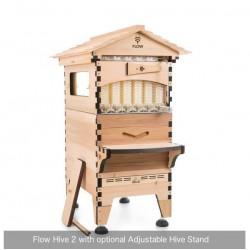 Flow Hive 2 Cedar 6 ramar...