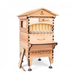 Flow Hive 2 Cedar 7 ramar...