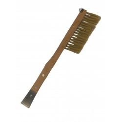 Kombiverktyg (borste&kupkniv)