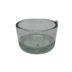 Glas till värmeljus 40 x 20 mm